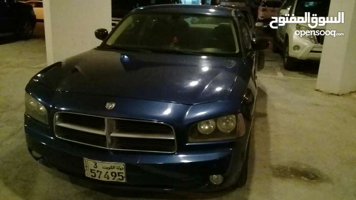 Available for sale! 0 km mileage Dodge Charger 2010