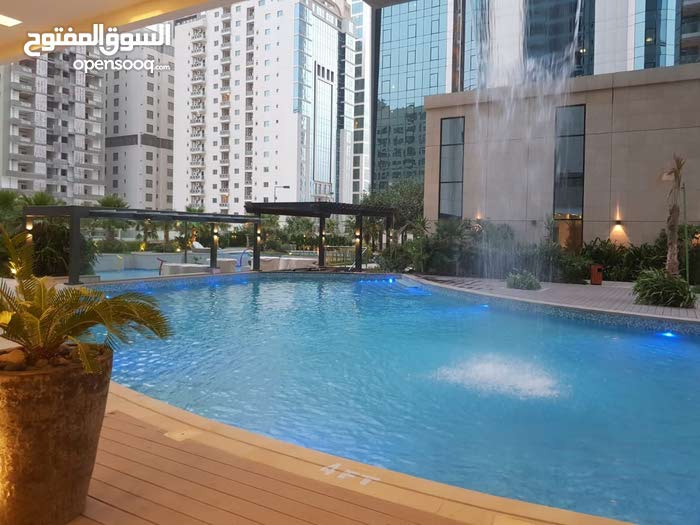 For rent furnished apartment in Juffair