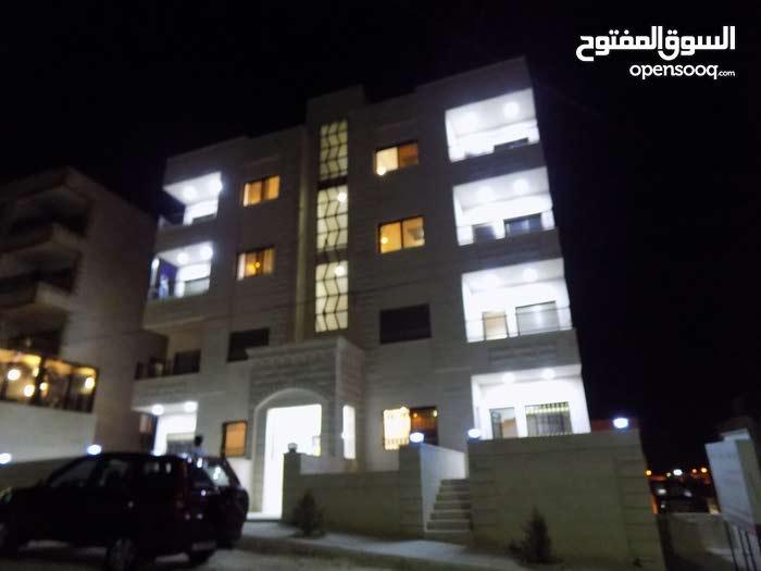 Tabarboor neighborhood Amman city - 157 sqm apartment for sale