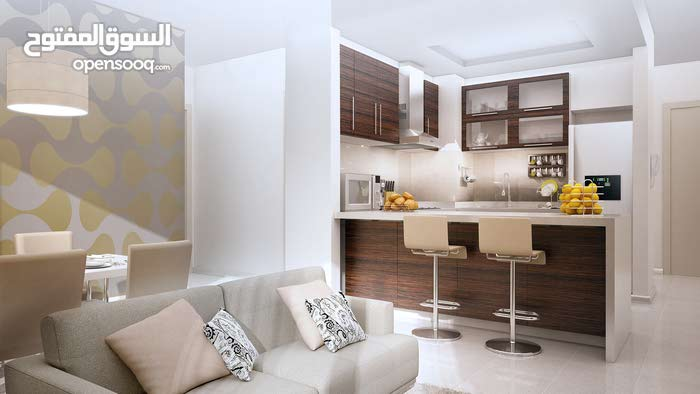 New Apartment of 550 sqm for sale Business Bay