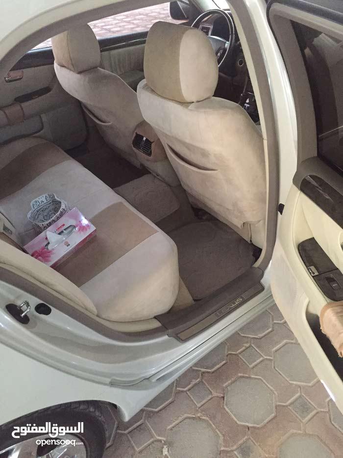 Beige Lexus LS 2002 for sale