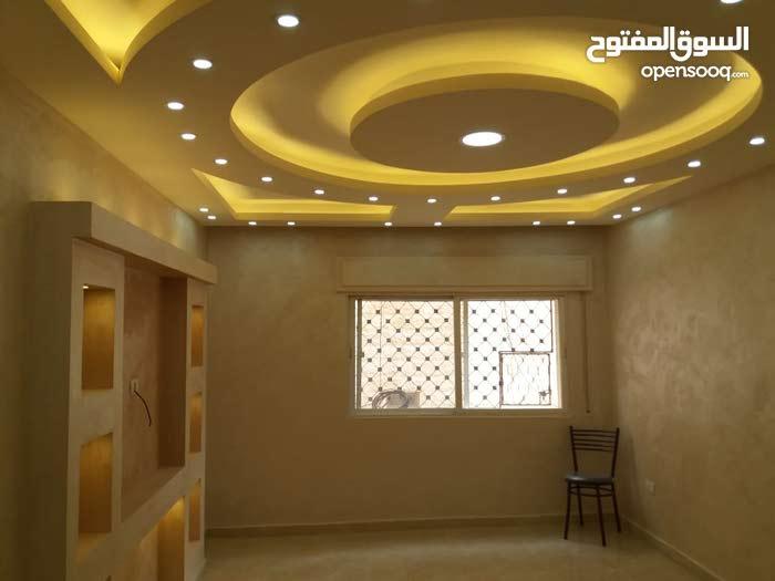 Daheit Al Ameer Hasan neighborhood Amman city - 153 sqm apartment for sale