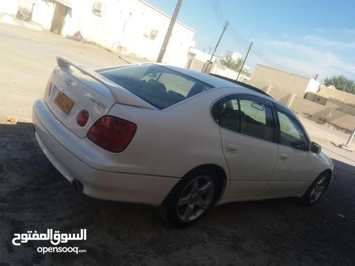 Automatic Lexus 2000 for sale - Used - Sohar city