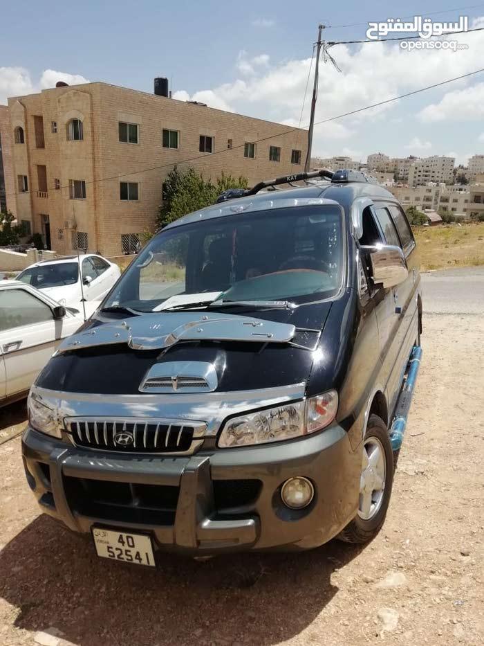 2002 Hyundai in Amman