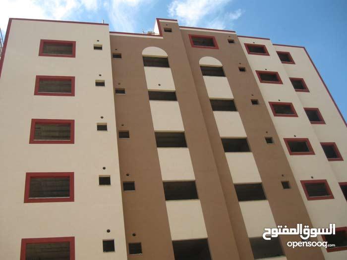 خلف وزراة الشؤن الاجتماعية ومكتب العمل- تل الهوا