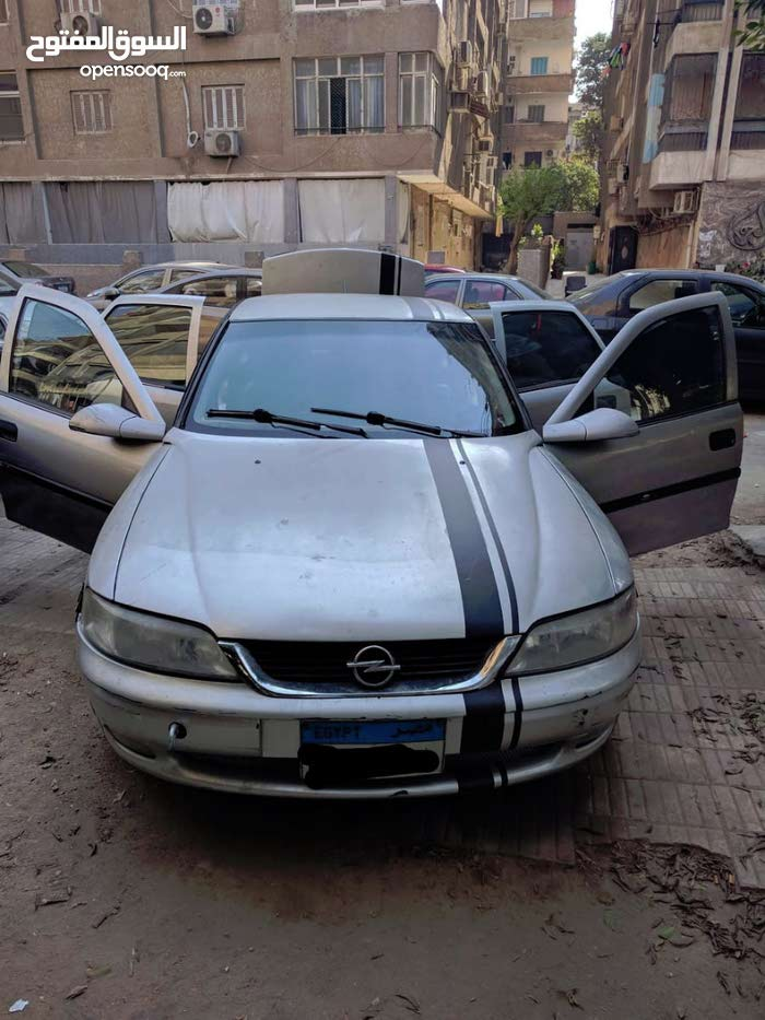 2001 Vectra for sale