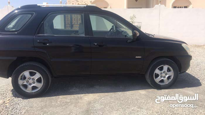 Best price! Kia Sportage 2008 for sale