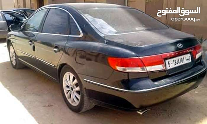 2006 Used Azera with Automatic transmission is available for sale