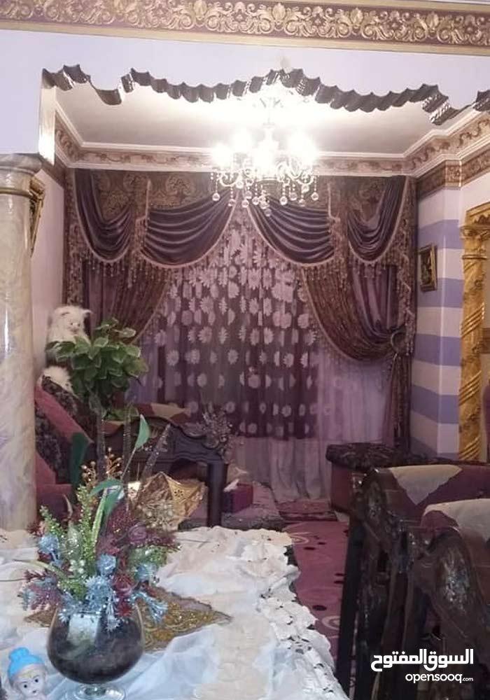 شقة مميزة للبيع بالإسكندرية _ الفلكي شارع 10