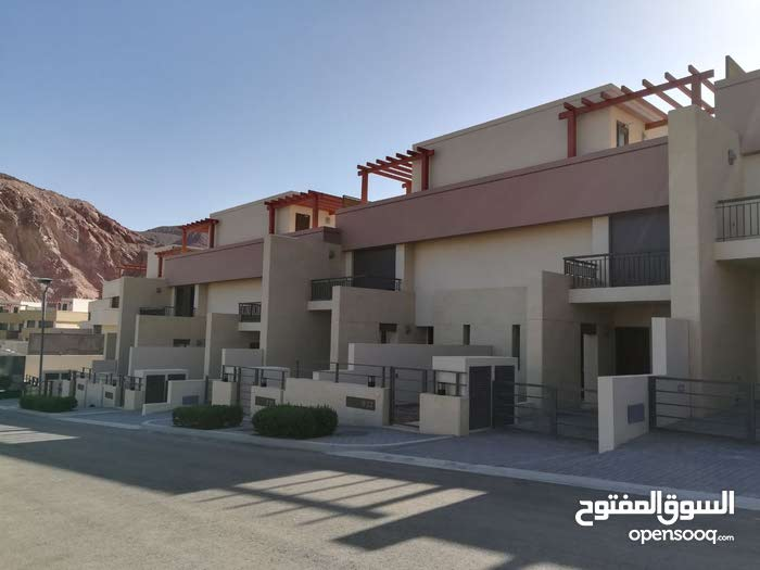 studios and townhouse for sale brand new in marsa zayed aqaba