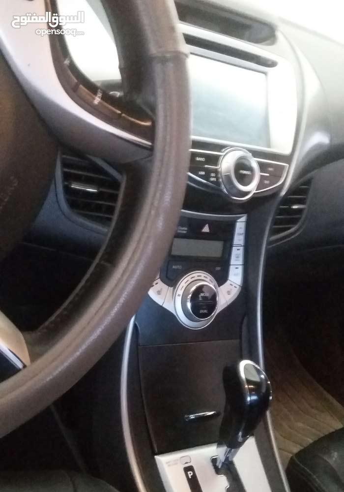Available for sale! 80,000 - 89,999 km mileage Hyundai Avante 2012