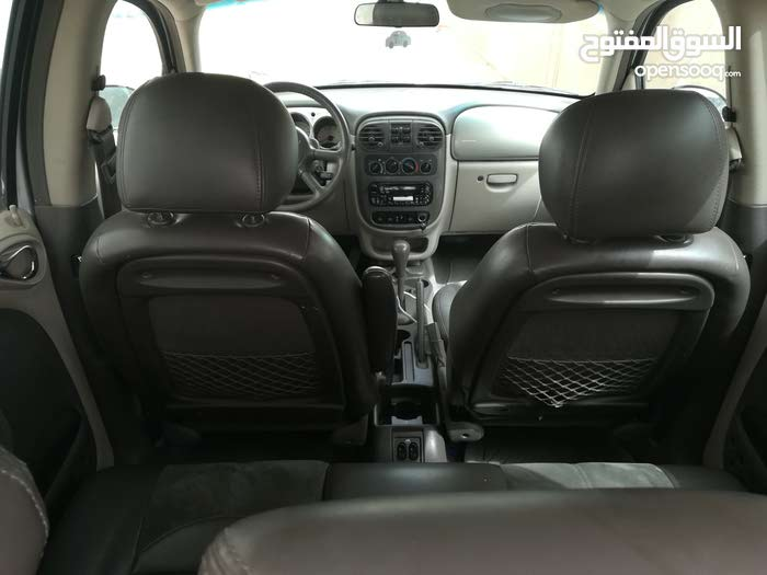 Automatic Chrysler 2008 for sale - Used - Tripoli city
