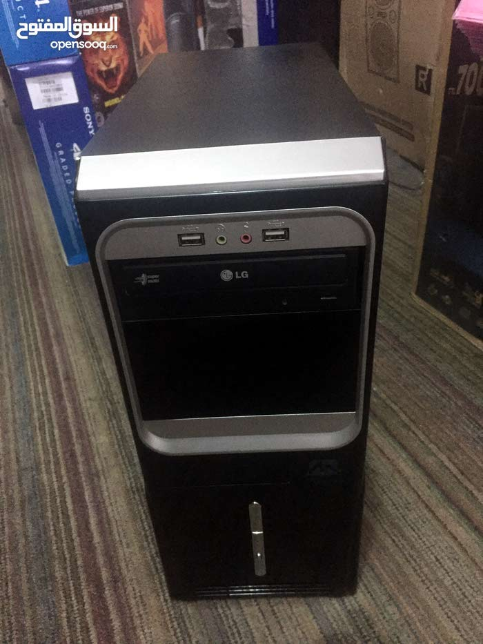 Other Desktop compter available for Sale in Tripoli