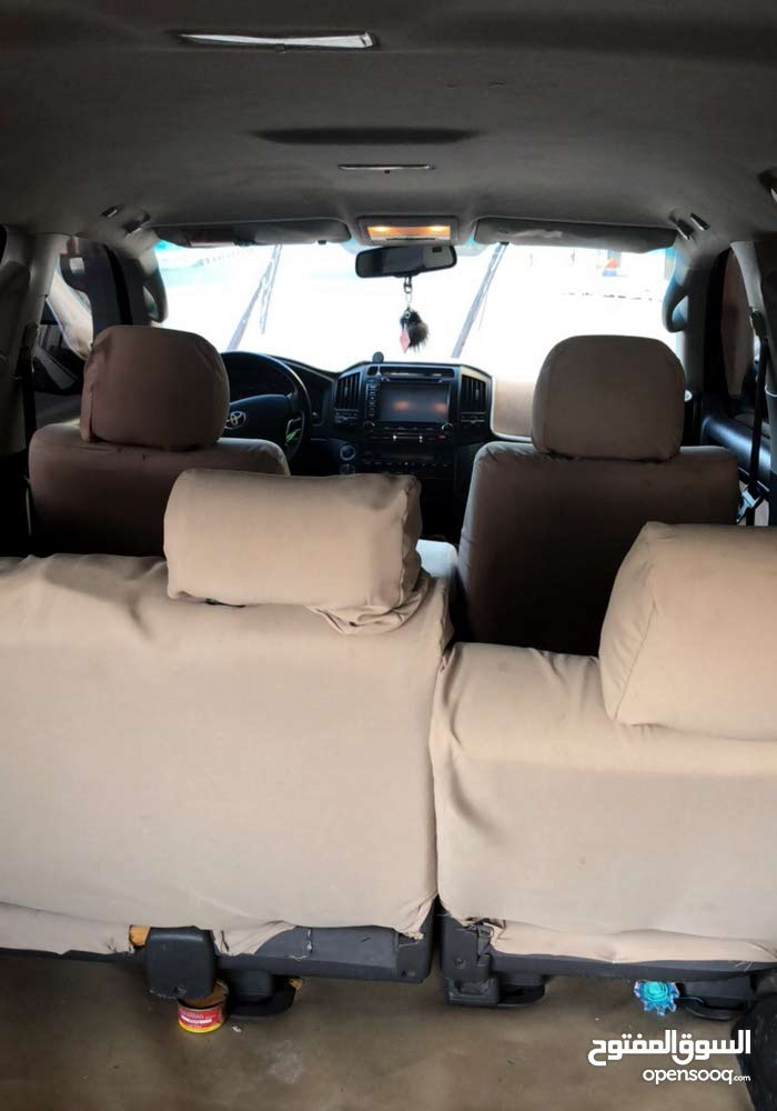 Best price! Toyota Land Cruiser 2008 for sale