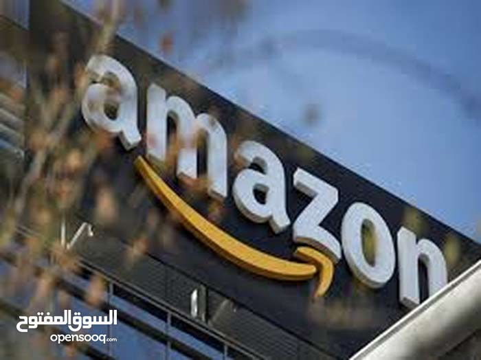 خدمات شراء من الامازون Amazon Services
