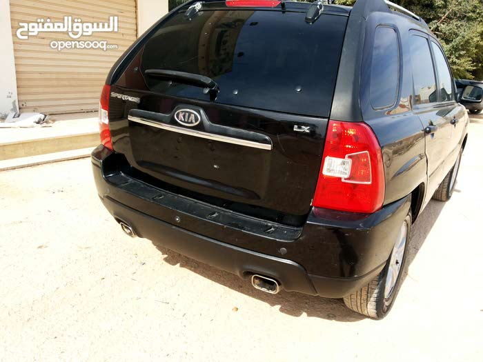 Used 2009 Kia Sportage for sale at best price