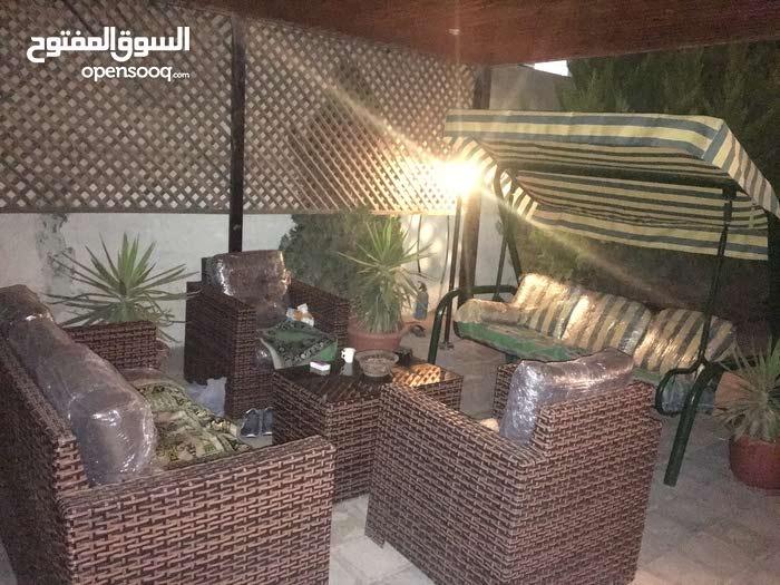 Luxurious 430 sqm Villa for sale in AmmanAbu Alanda