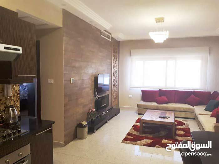 شقة مفروشة جديد في عبدون