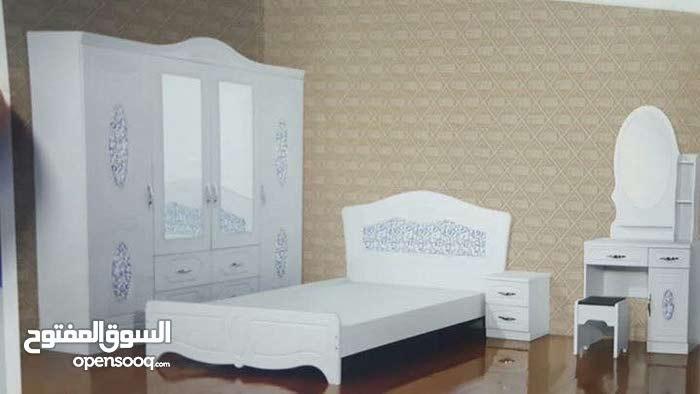 غرفة نوم منخفض السعر 1250 مجموعة فقط