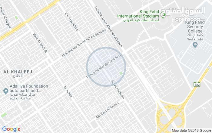 sqm  Villa for sale in Al Riyadh