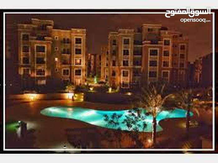Apartment in Katameya Plaza - SODIC - New Cairo