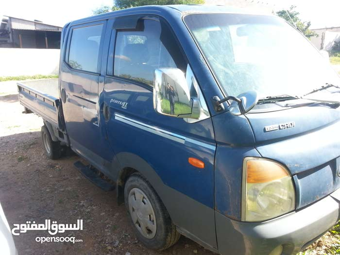 10,000 - 19,999 km Hyundai Porter 2005 for sale