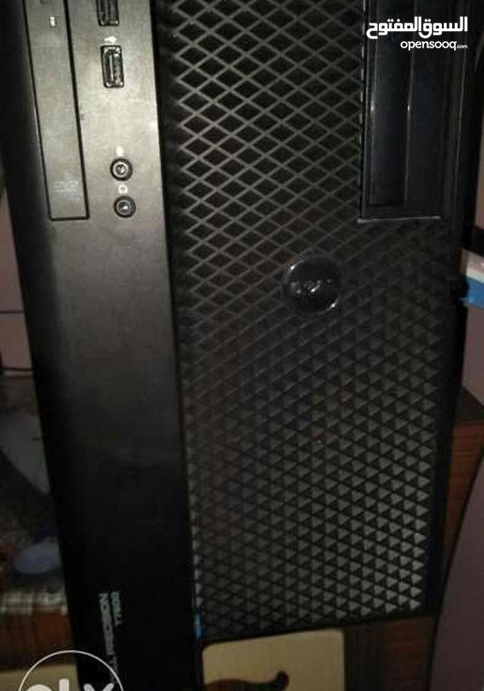dell t7600 workstation