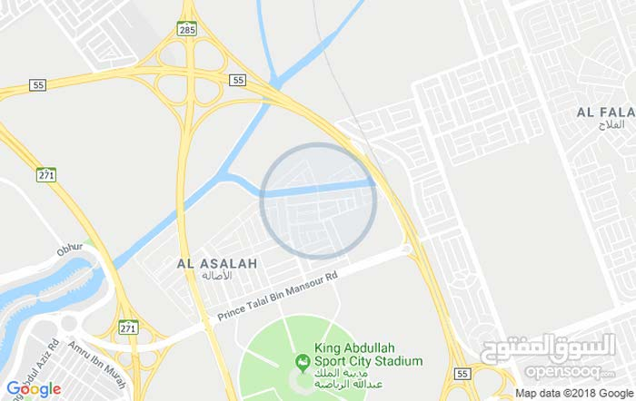 excellent finishing apartment for rent in Jeddah city - Al Asalah