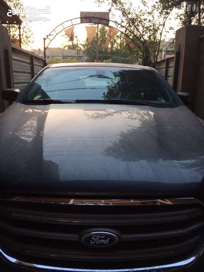 Ford Taurus car for sale 2014 in Baghdad city
