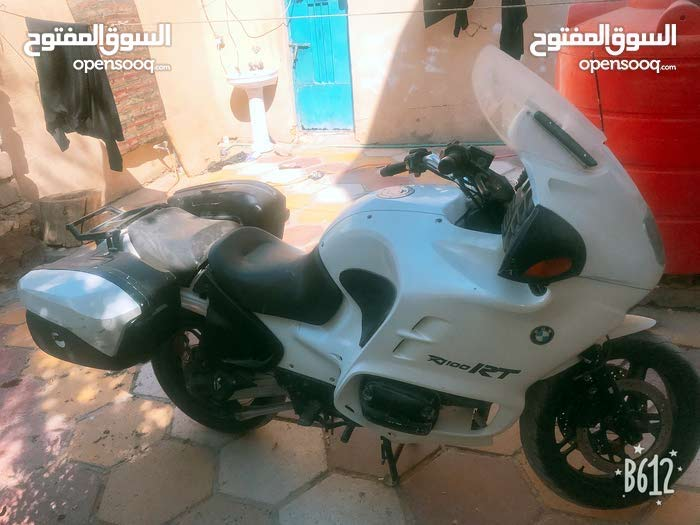 Great Offer for BMW motorbike made in 2000