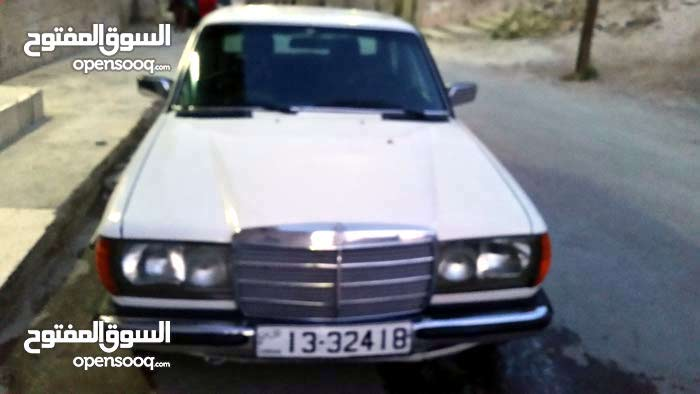 Used 1982 Mercedes Benz Other for sale at best price