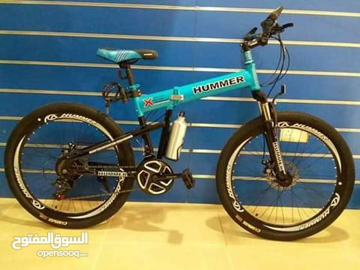 دراجات رياضية للكبار نوعية همر