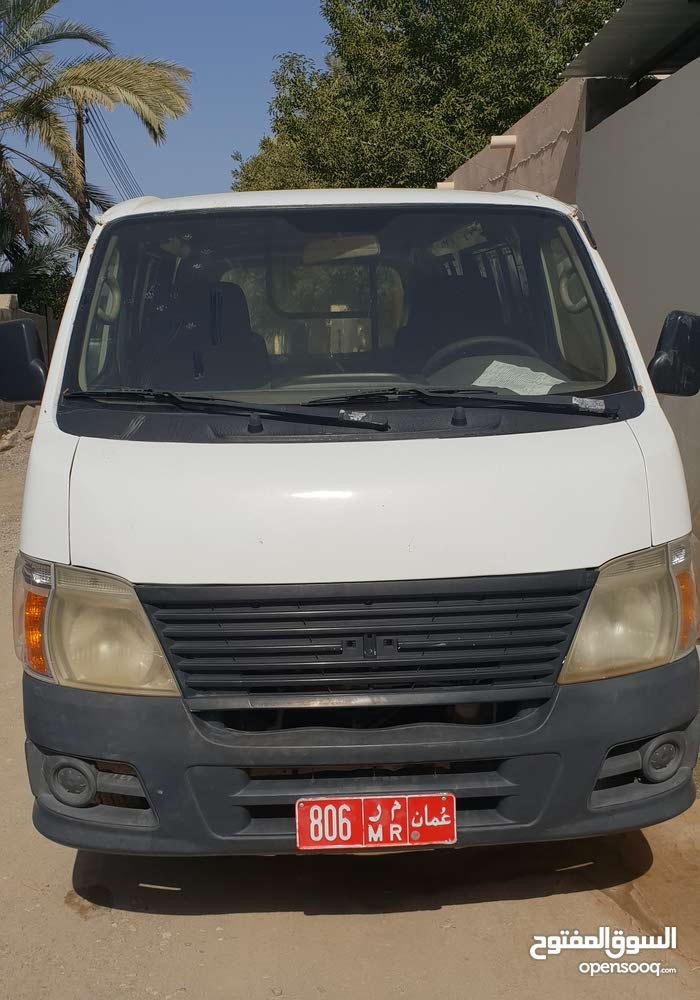 fda5ed6eb3 Van is available for sale directly from the owner - (102437056 ...