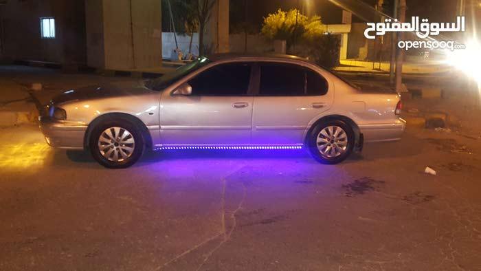 Samsung SM 5 car for sale 2001 in Zarqa city