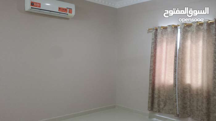 Ghala neighborhood Bosher city - 190 sqm apartment for rent