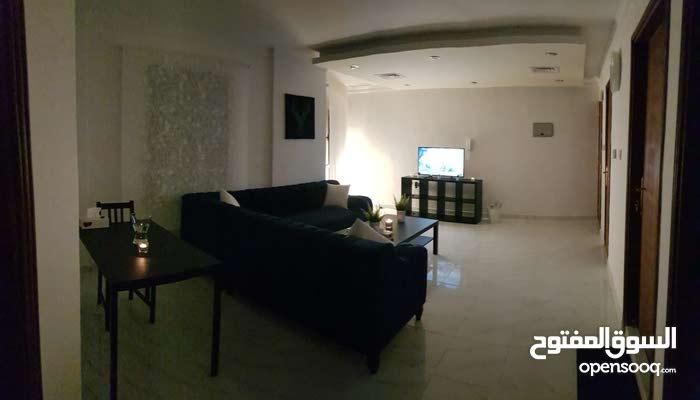Bnaid Al-Qar neighborhood Kuwait City city - 70 sqm apartment for rent