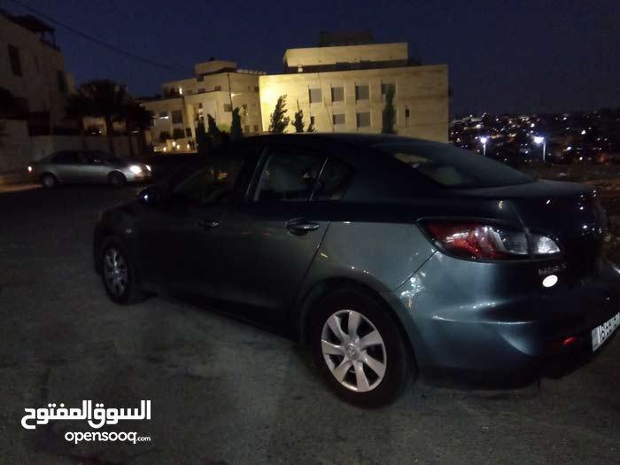 Available for sale! 190,000 - 199,999 km mileage Mazda 3 2012