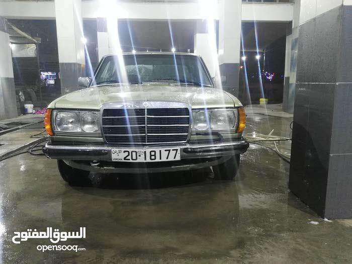 For sale E 200 1976
