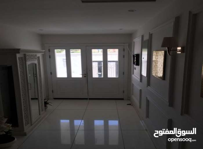 Villa for rent with More rooms - Jeddah city Al Murjan