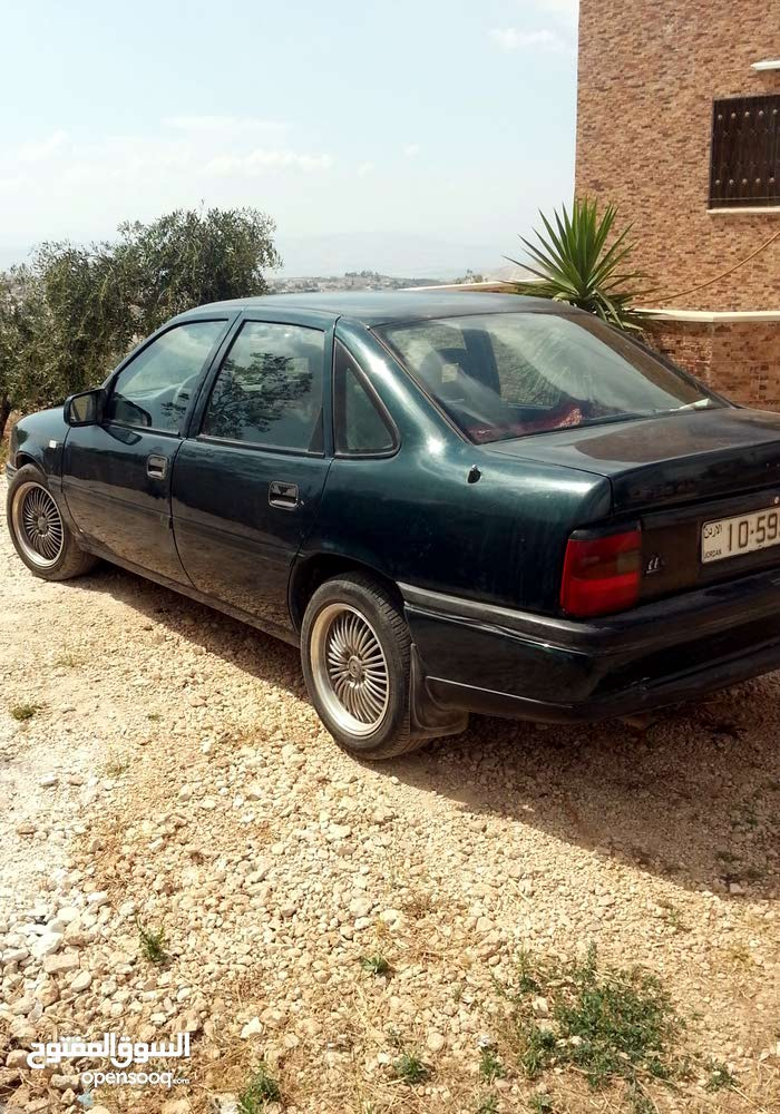 Used Opel Vectra 1994