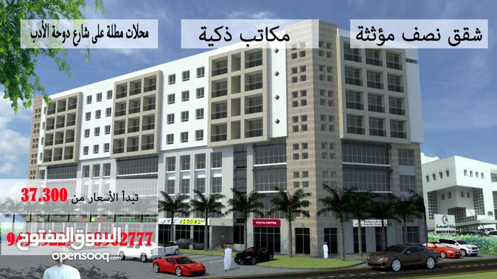 Property for sale building age is Under Construction old