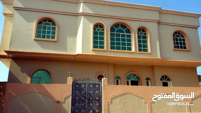 Villa for rent in Ajman - Al Rawda directly from the owner