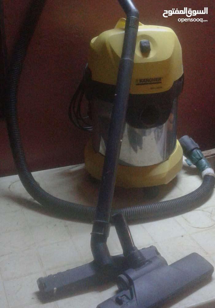 مكنسة كهربائية (هوفر) للبيع  FOR SALE MULTIFUNCTIONAL VACUUM CLEANER HOOVER