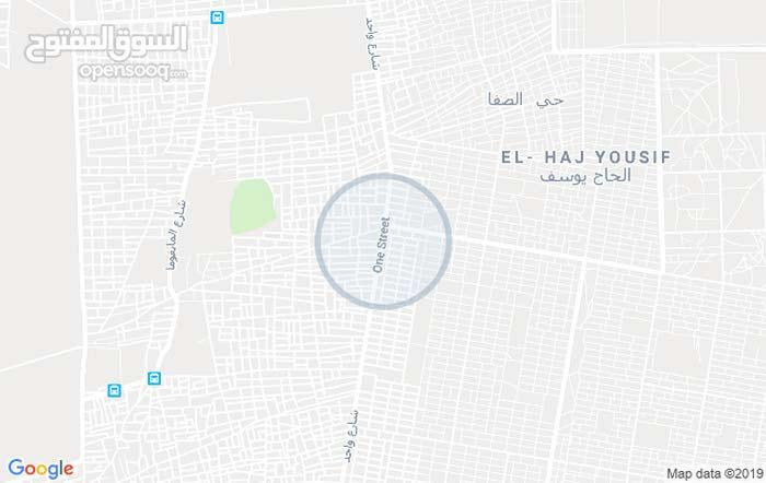 قطعه أرض الحاج يوسف مربع واحد