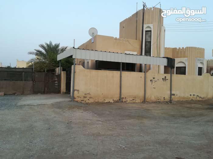 3 rooms  Villa for sale in Rustaq city Al Nahda