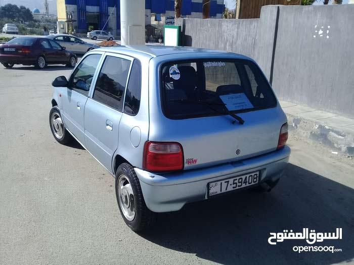 Suzuki Alto 2002 for sale in Salt