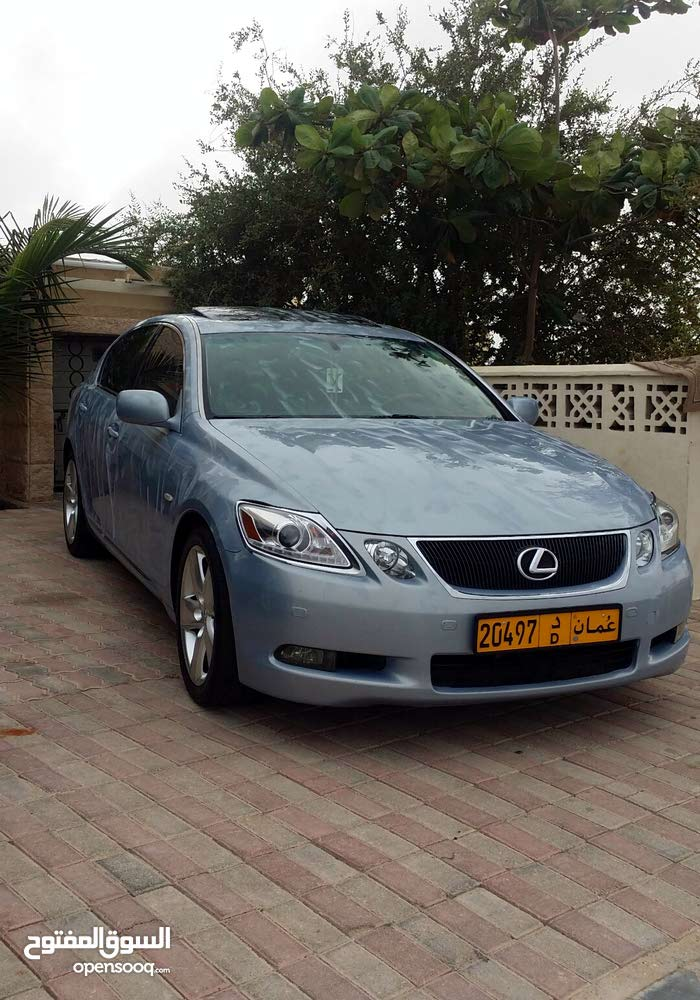 2005 Used GS with Automatic transmission is available for sale