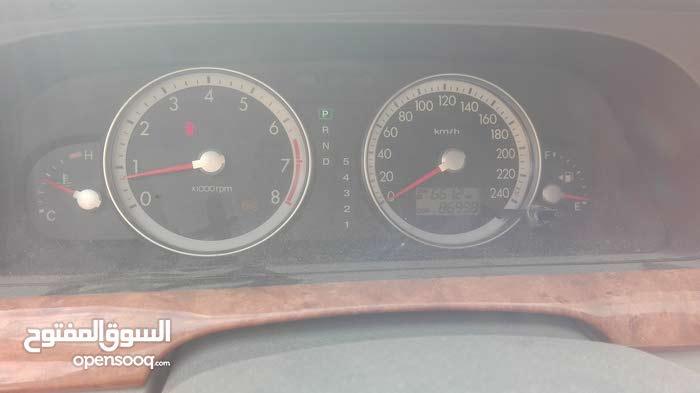 Automatic Kia 2005 for sale - Used - Tripoli city