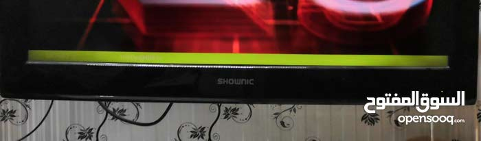 شاشه بيكو حجم 32 + شاشه شونك حجم 32