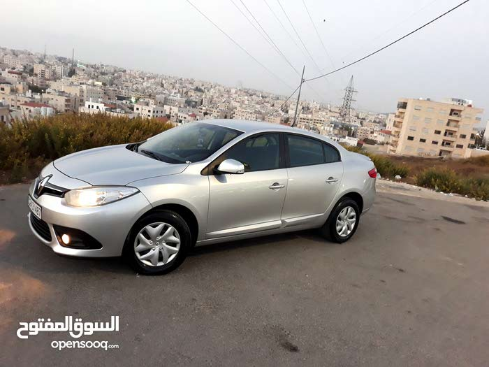 For sale a Used Renault  2015